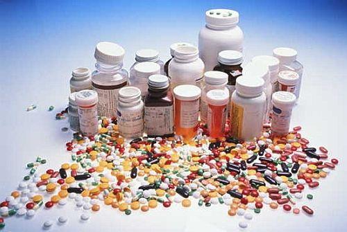medicamente pentru tratament comun
