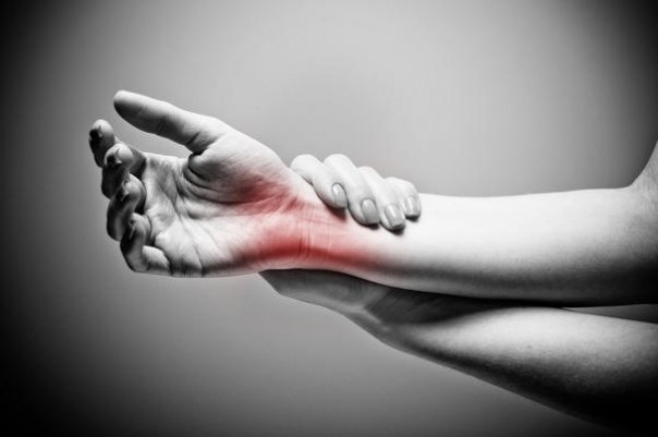 cum să elimini durerea în articulații și mușchi
