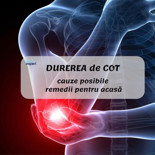 durerea în articulația cotului este posibilă încălzirea