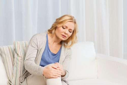 Băi pentru durere în articulații și mușchi, Băi de nămol