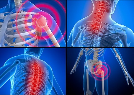 Cum să știi că rănesc articulațiile, Provoacă articulații dureroase