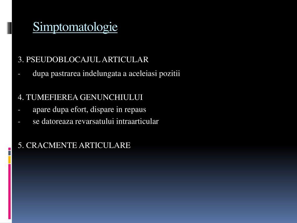 modificări articulare ale bolilor de acumulare ce este artroza gradului 3 al articulației șoldului