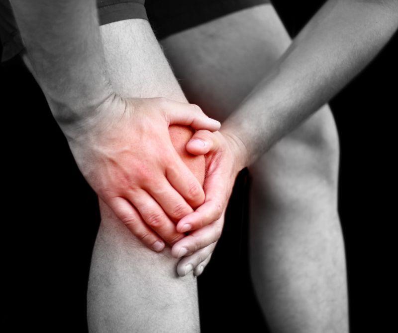 artrita genunchiului 1 și 2 grade examenul durerii de sold