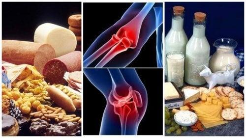 va ajuta biscofitul cu dureri articulare don sau condroitină glucozaminică