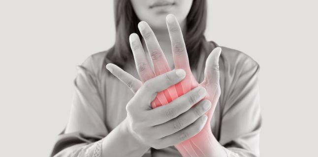 artrita psoriazică a degetelor