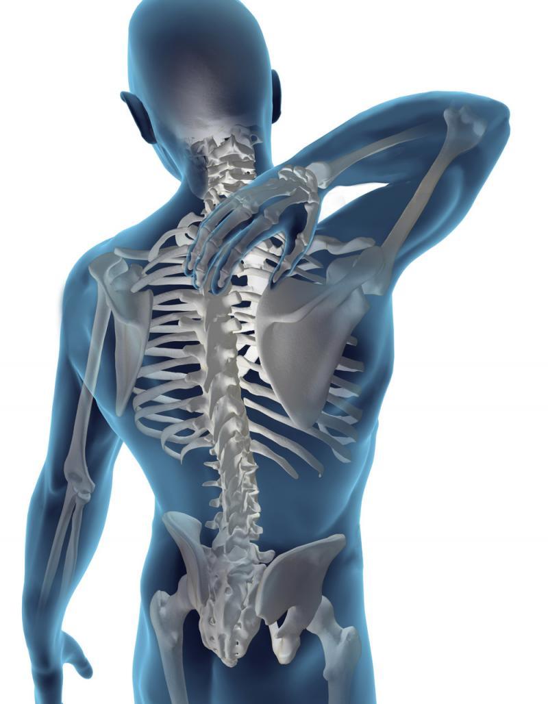articulațiilor și osteochondroza coloanei vertebrale cu sindrom radicular