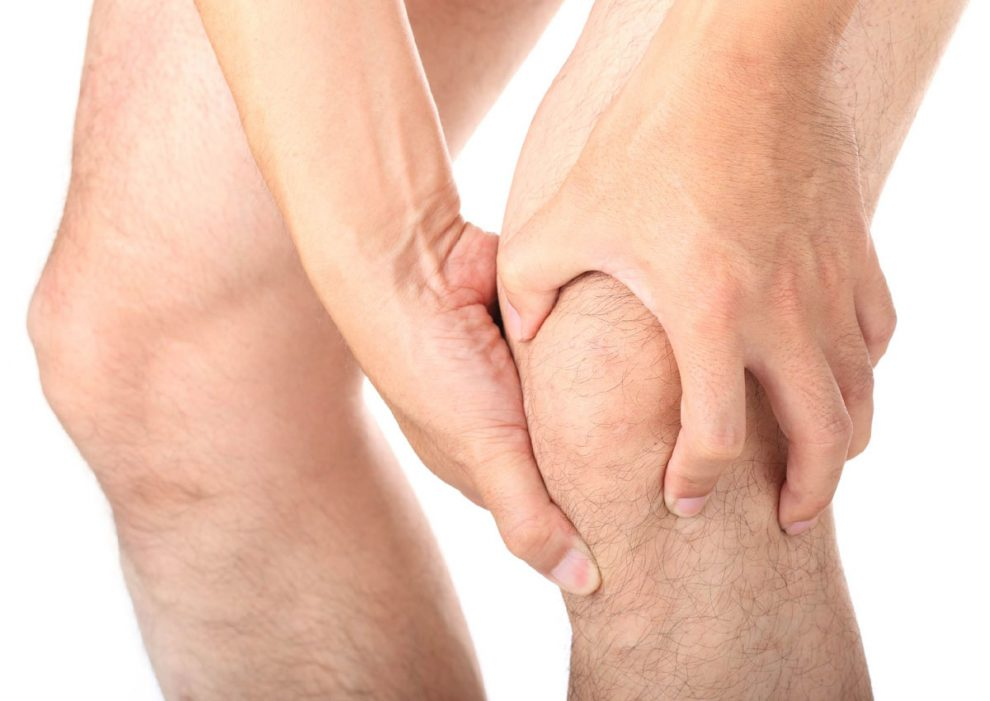 genunchi din articulație ce să faci