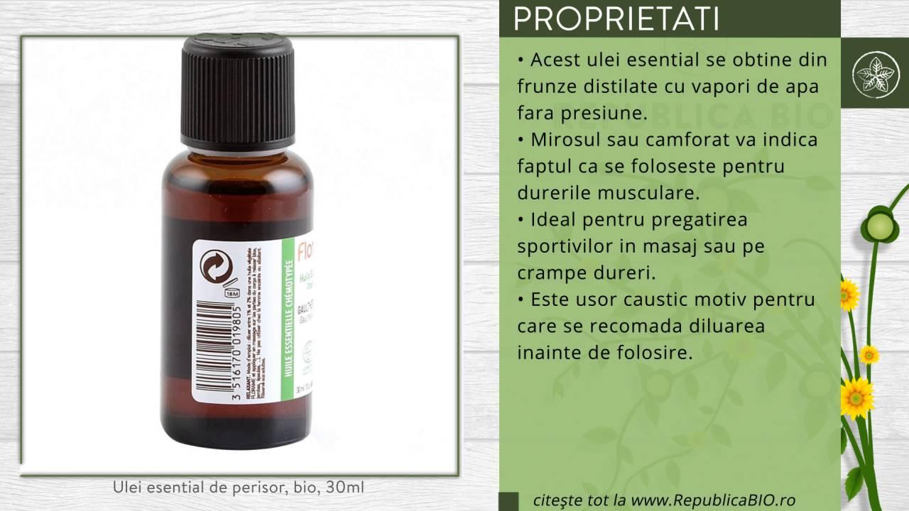 Tratamentul articular cu ulei de camfor