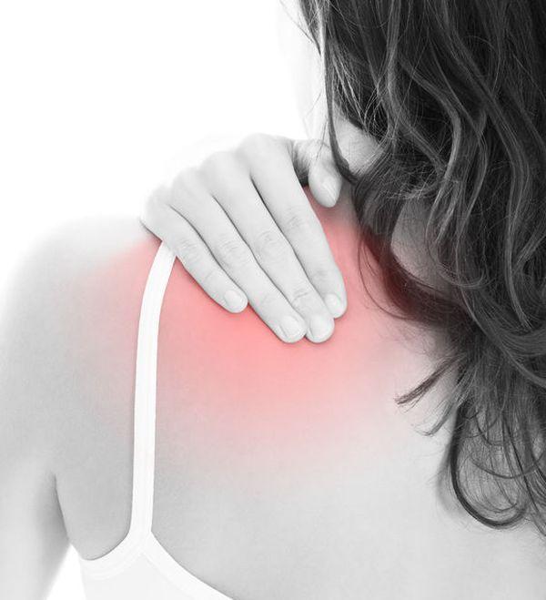 dureri articulare și de braț cu nevralgie