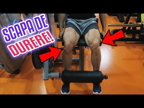 articulații dureroase ale picioarelor cum să tratezi recenziile