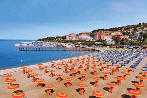 Hotel Kempinski Palace Portorož, Portorož – Prețuri actualizate Tratament comun în Portoroz