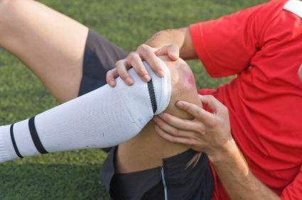 Traumatisme la sportivi