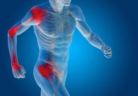 artrita și bursita articulației cotului