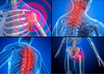 zdrobi articulațiile cu durere