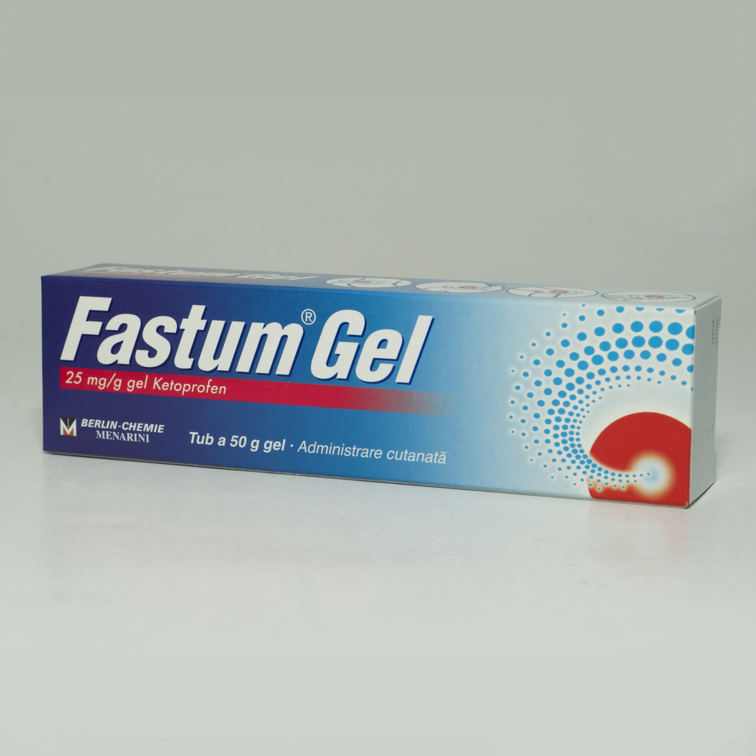 antiinflamatoare gel gel