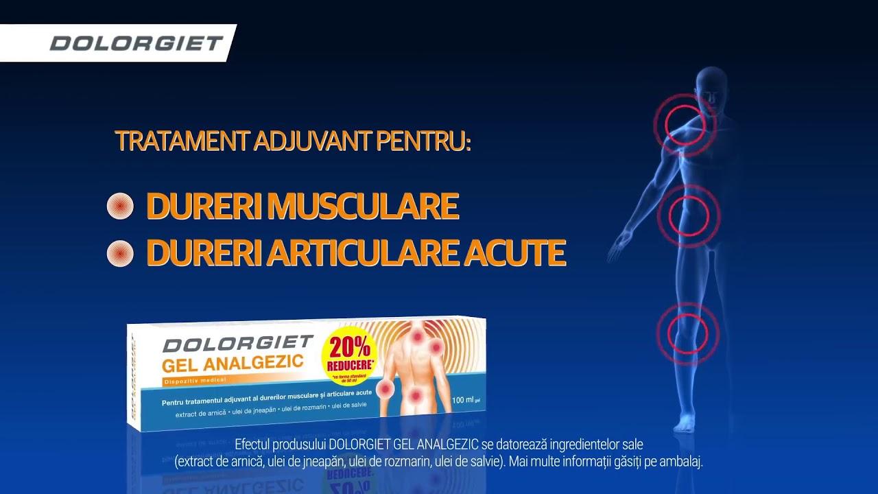 cele mai bune dispozitive pentru tratamentul artrozei
