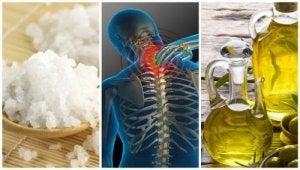 Compresie de sare pentru articulații în artroze cum se face - Gută