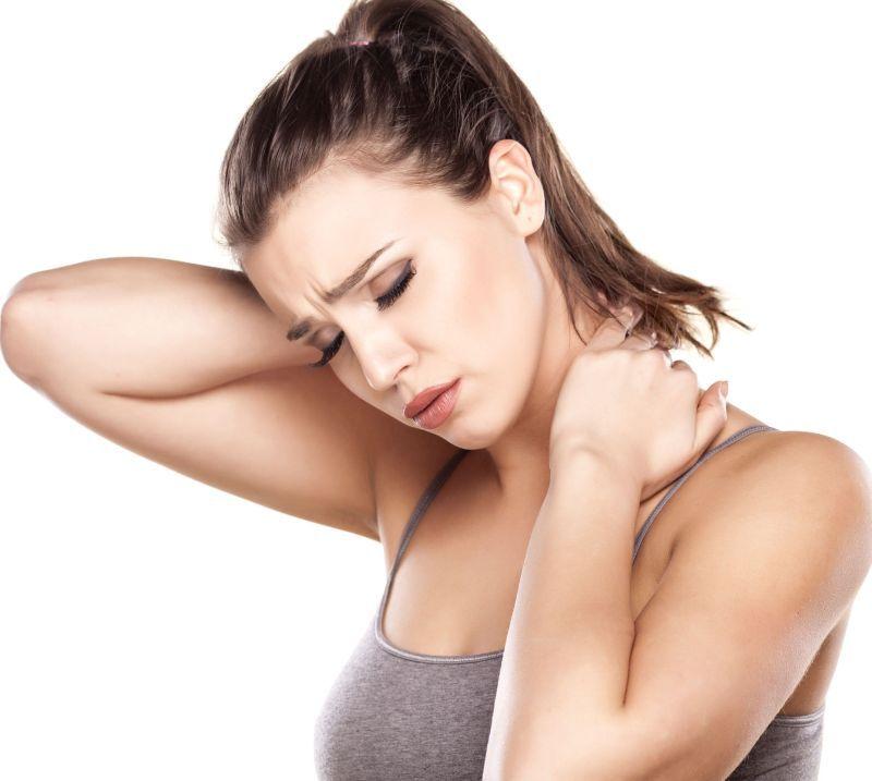 transpirație și dureri articulare