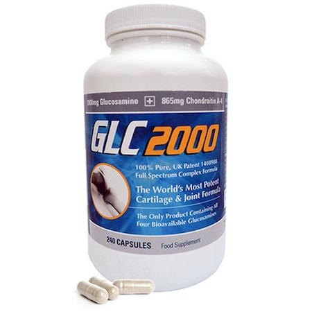 glucozamina și condroitina într-un preț la farmacie
