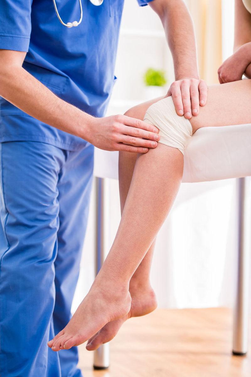 care este tratamentul artrozei gleznei