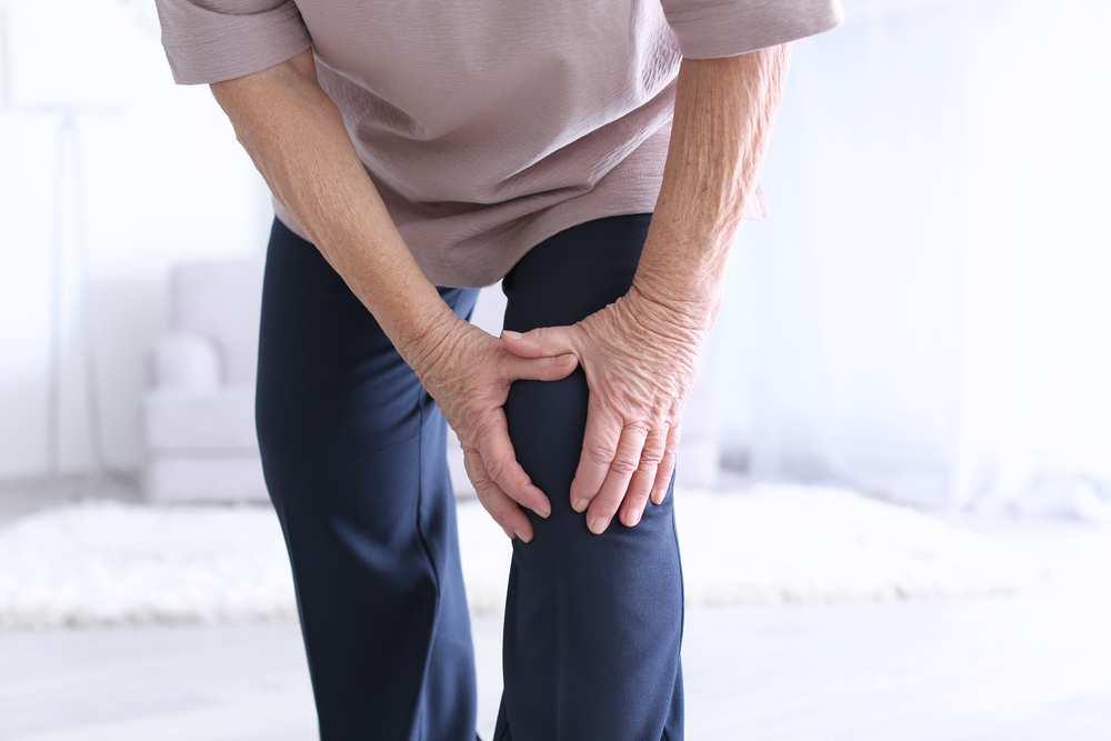 artroza troxevasinei articulației genunchiului