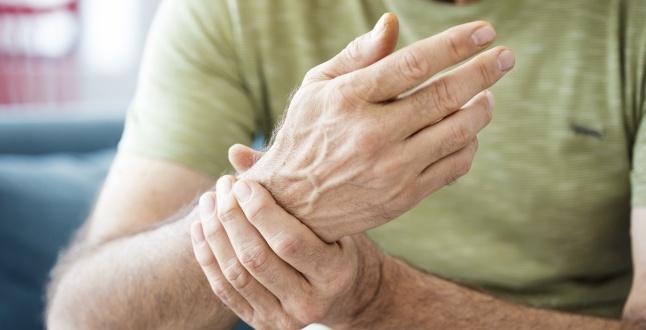 cum se poate vindeca inflamația articulațiilor picioarelor