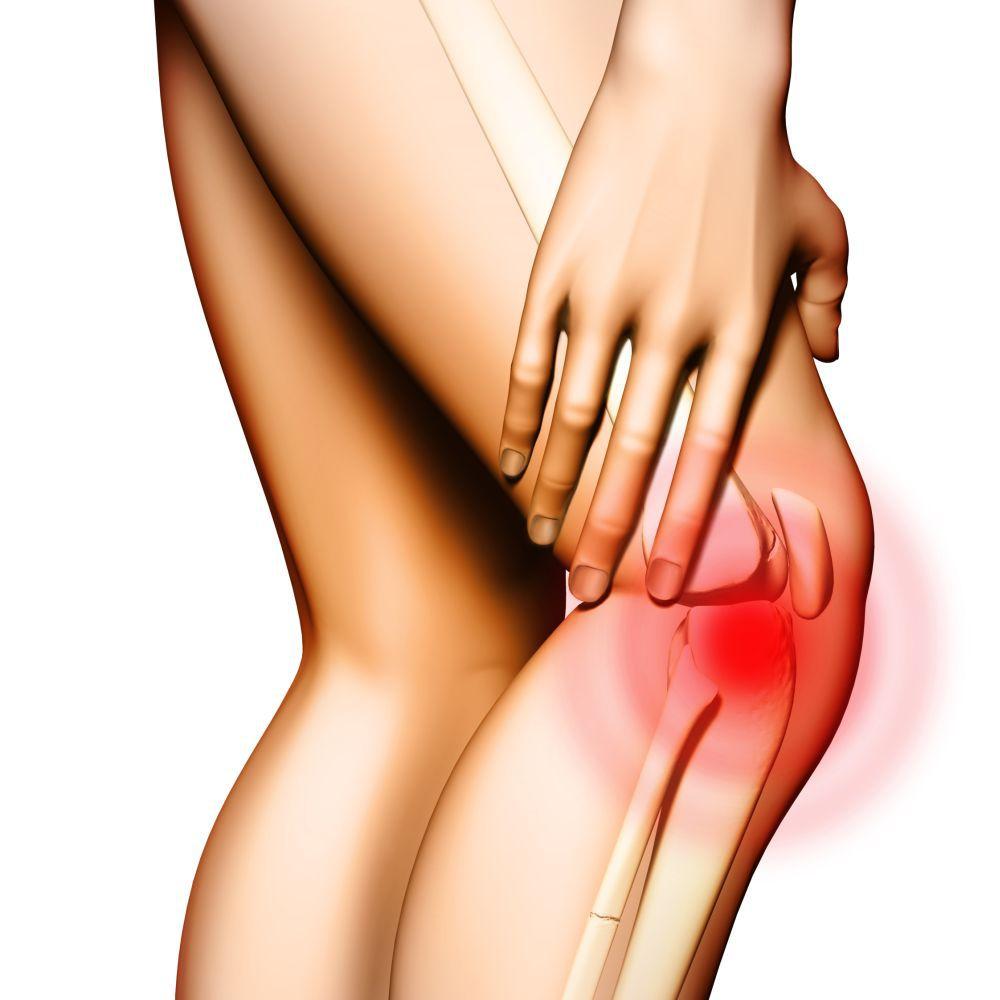 Afectarea meniscului articulației genunchiului