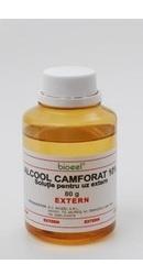 alcool de camfor în tratamentul articulațiilor