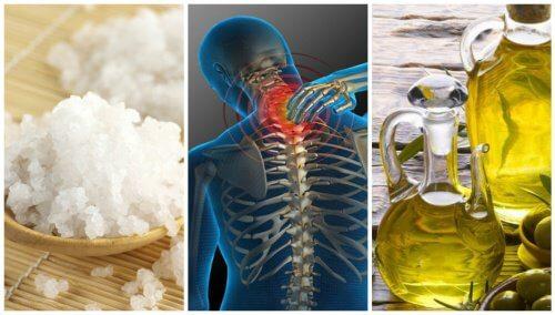 Metode tradiționale de tratare a articulațiilor cu sare - Diagnosticare