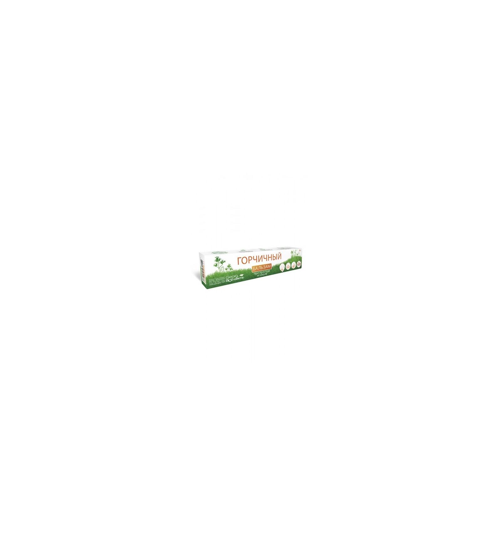balsam de muștar pentru articulații