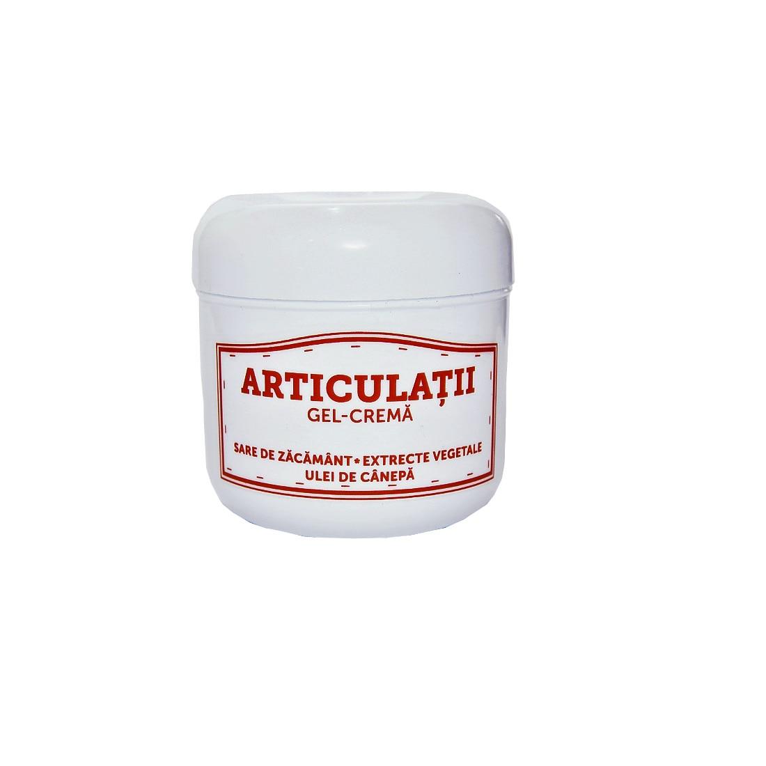 unguent pentru umflare și dureri articulare