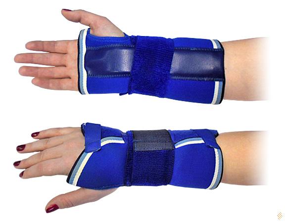 tratamentul sindromului de încheietura mâinii