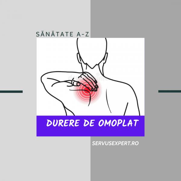Tratamentul nervului ciupit în articulația umărului