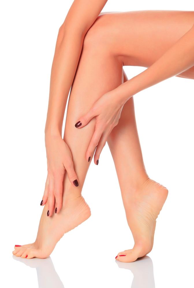 picioare amorțite și articulații dureroase