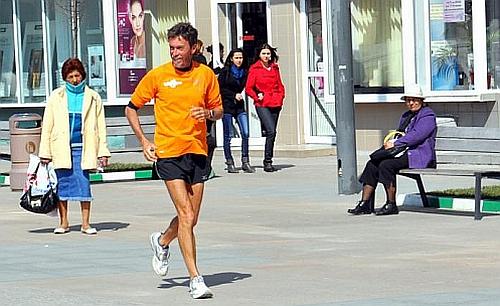 alergare necorespunzătoare și dureri articulare