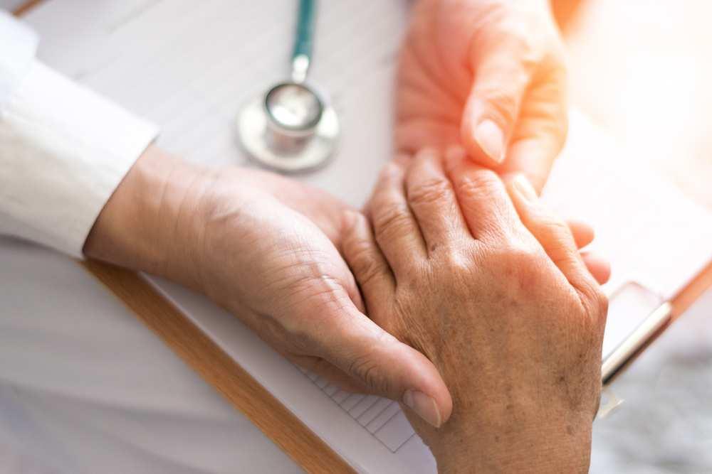artrita lidază