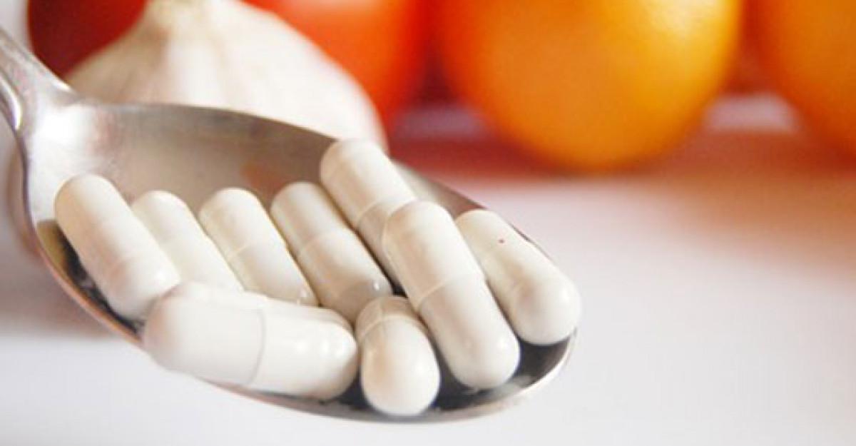 Prospect CARTILAJ DE RECHIN mg 40 cps HERBAGETICA