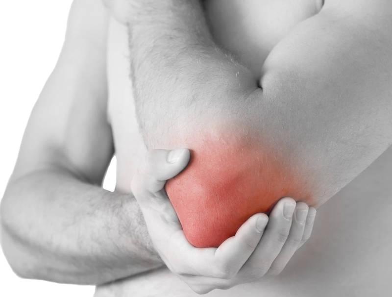 cum să tratezi durerile articulare ale cotului articulație sub os doare
