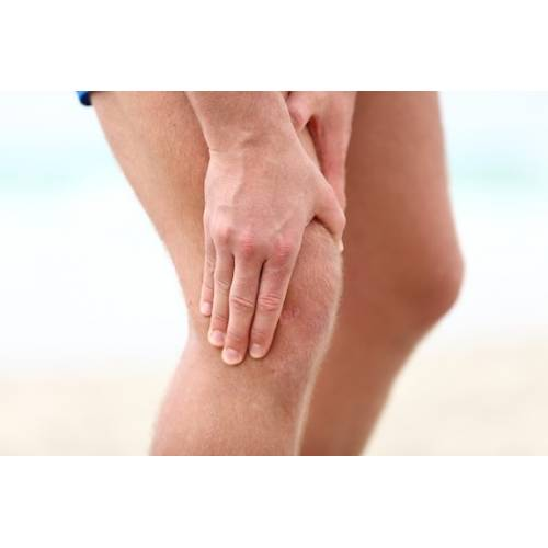 leziuni la genunchi și simptomele acestora