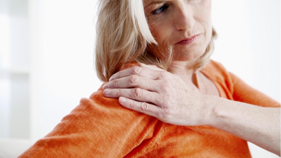 Semne și simptome la nivelul membrului superior