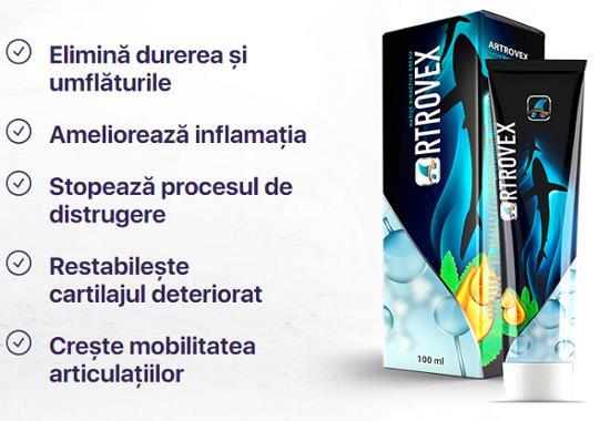 Tratamentul artrozei cu artradol