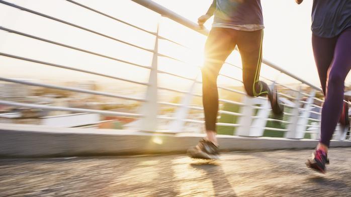 articulațiile doare după alergare