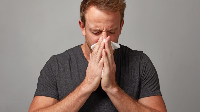 Durere În Corpul Meu Când Strănut - Cotul durerilor articulare tratamentul