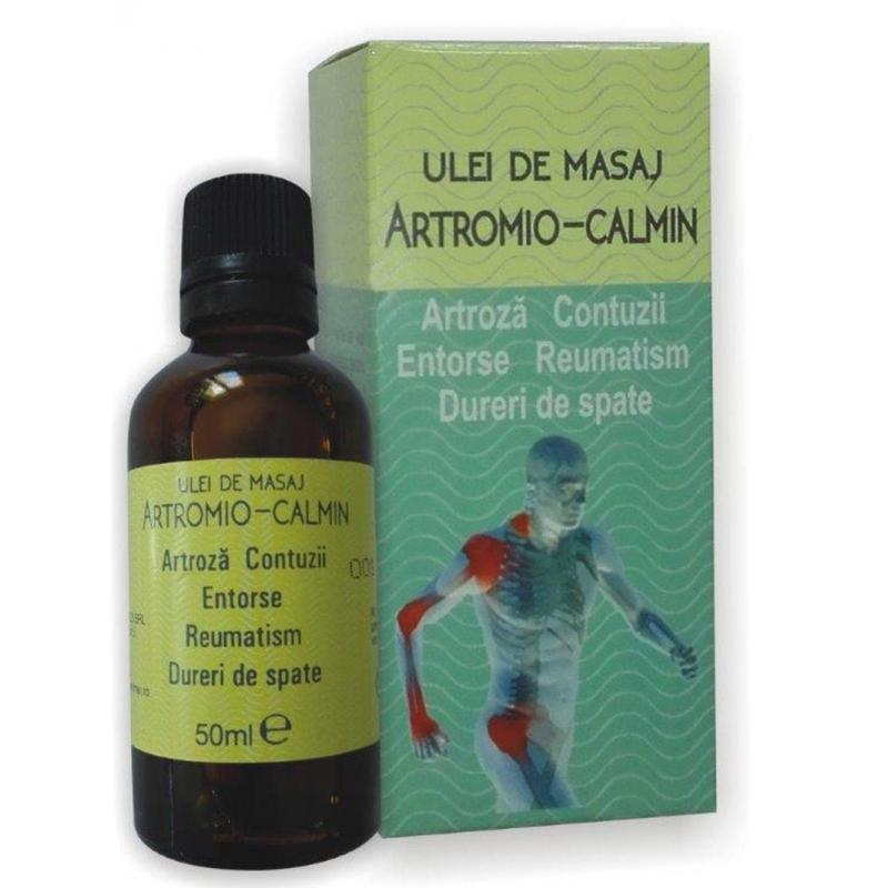 Tratament artrită muștar și ulei de camfor