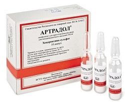 lac pentru tratamentul artrozei