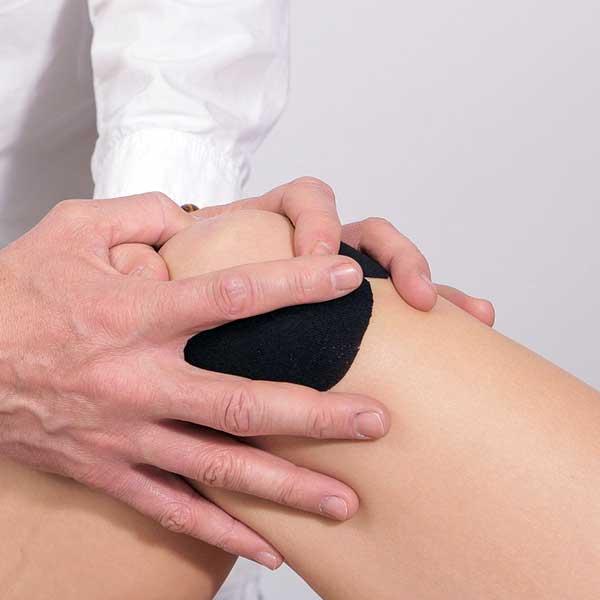 tratamentul articulațiilor genunchiului cu artroză