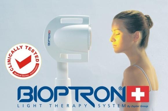 Terapia Bioptron