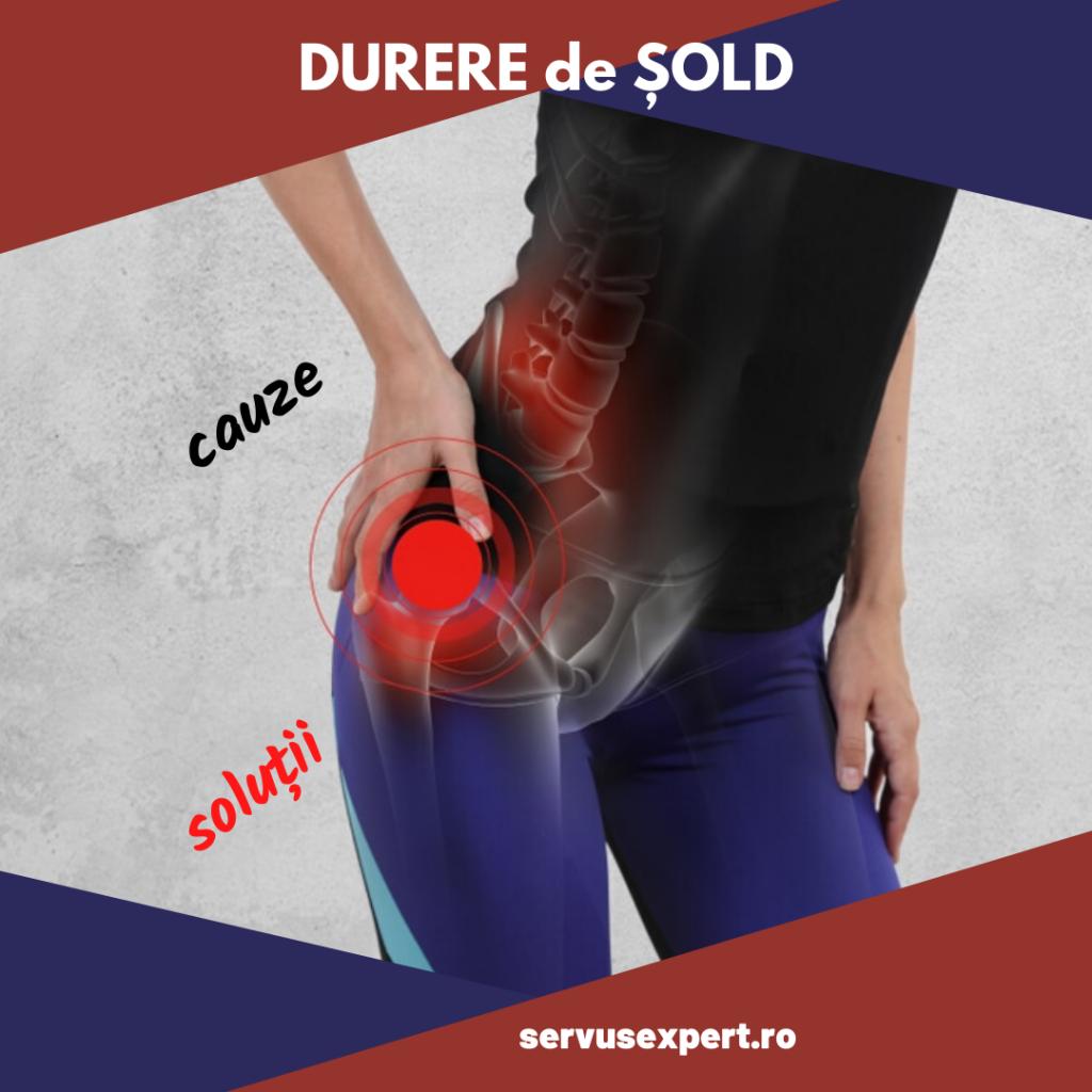 Trăgând dureri în corp și articulații - Tratament termal al articulațiilor