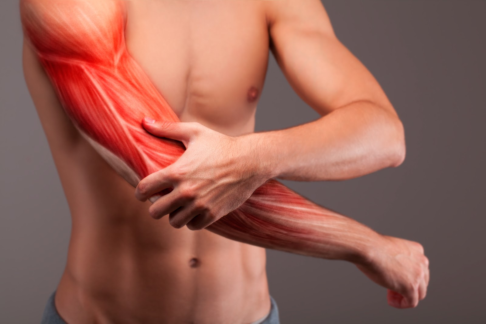 dieta pentru durere în mușchi și articulații