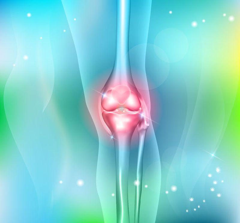 artroza articulației genunchiului din etapa a treia